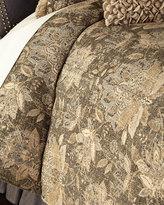 Isabella Collection King Livingston Floral Duvet Cover