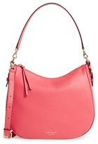 Kate Spade Cobble Hill Mylie Leather Hobo - Pink