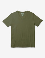 Tommy John V-Neck Essential Fashion Tee