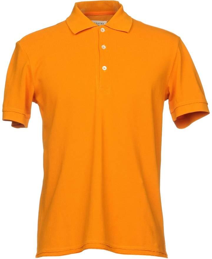 Maison Margiela Polo shirts