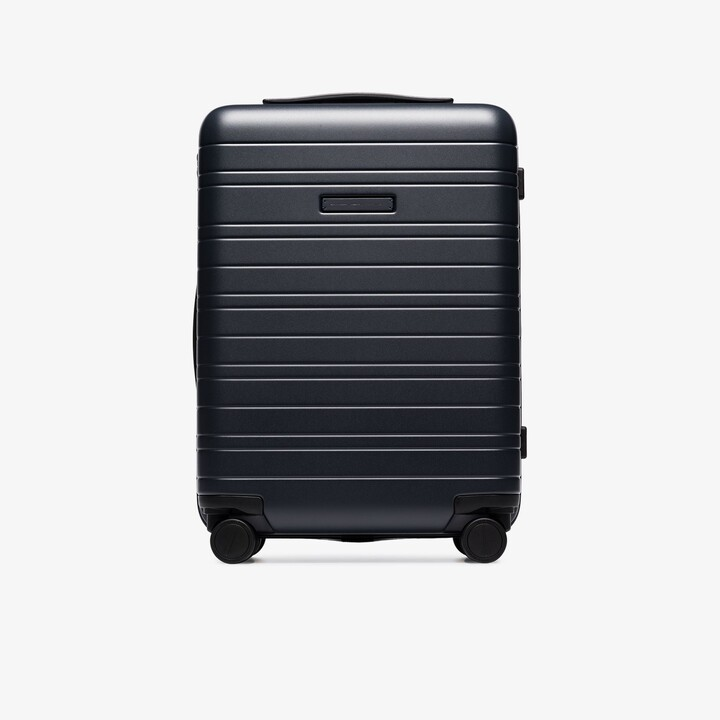 Horizn Studios blue H5 cabin suitcase