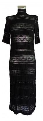 Baum und Pferdgarten Black Cotton Dresses