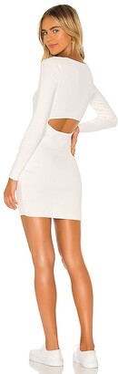 NBD Candice Knit Mini Dress
