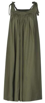 American Vintage Knee-length dress