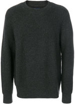 Levi's Made & Crafted ribbed sweater