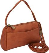 David King Women's 501 Top Zip Mini Bag