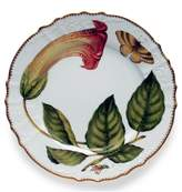 Anna Weatherley Treasure Garden Dinner Plate