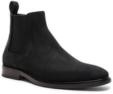 Lanvin Smooth Leather Chelsea Boots