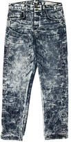 Rag & Bone Acid Wash Boyfriend Jeans