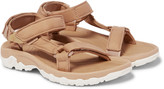 Teva - + Beauty & Youth Hurricane Xlt Shell And Rubber Sandals