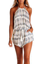 Vitamin A Cloudbreak Romper