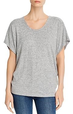 Kim & Cami Dolman-Sleeve Top