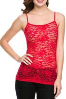 2NE1 Apparel Lace Tank