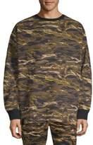 Puma Oversized XO Crewneck Sweater