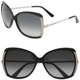 'Flawless' Two Tone Sunglasses