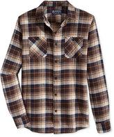 American Rag Men's Plaid Flannel Shirt