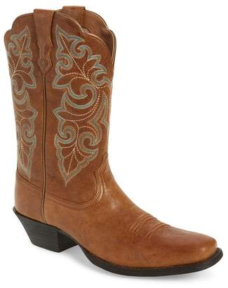 Ariat Roundup Western Boot