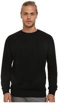 Publish Bennet Cable Bonded Fleece Raglan Sweater