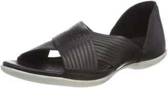 Ecco Flash Womens Open Toe Sandals