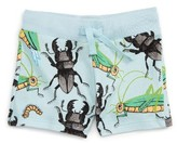 Mini Rodini Toddler Boy's Insects Sweatshorts