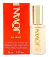 Jovan New Musk Oil 26ml Womens Eau de Toilette Fragrance Spray by