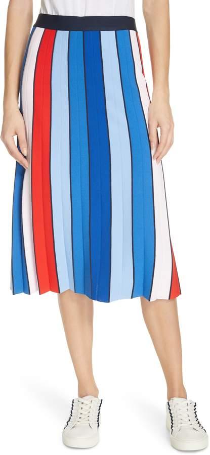 d3234dcb5 Vertical Line Skirt - ShopStyle