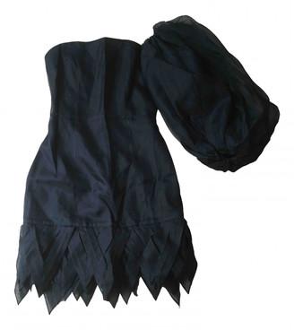 Designers Remix Black Dress for Women