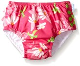 I Play I-Play Baby Ruffle Snap Reusable Absorbent Swim Diaper