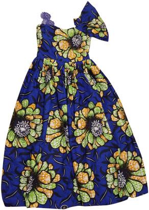 Reclaimed Vintage Multicolour Cotton Dresses