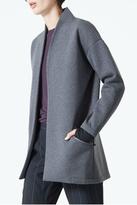 MPG Sport Granville Cacoon Coat