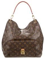 Louis Vuitton Monogram Mètis Bag