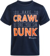 Champion You Have to Crawl T-Shirt - Short Sleeve (For Infant Boys)