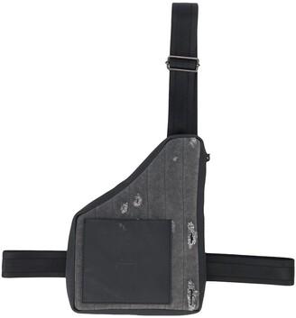 A-Cold-Wall* x A-COLD-WALL** crossbody bag