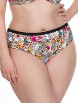 Elomi Fly Free Mid Rise Swim Brief