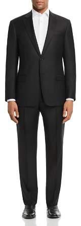 Emporio Armani Solid Core Classic Fit Suit