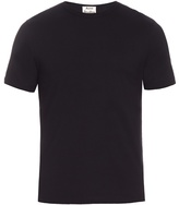 Acne Studios Eddy Crew-neck Cotton-jersey T-shirt