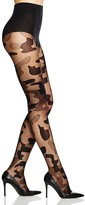 Pretty Polly Camouflage Tights