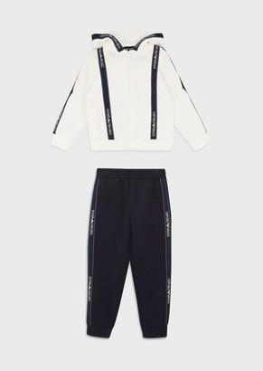 Emporio Armani Outfit