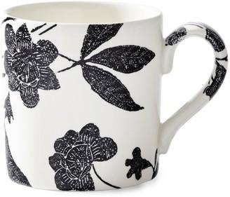 Ralph Lauren Burleigh Garden Vine Mug
