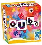 Asmodee Cubo Game