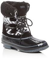 Khombu Mayana Cold Weather Boots