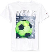 Tommy Hilfiger Cotton Graphic-Print T-Shirt, Toddler & Little Boys (2T-7)