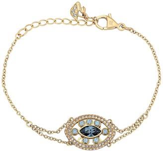 Swarovski Admiration Crystal Pendant Bracelet