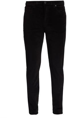 Monfrere Brando Velvet Pants