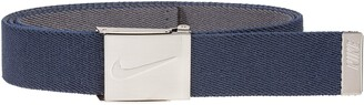 Nike Men's Reversible Stretch Web Belt