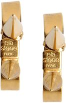 Ela Stone Earrings