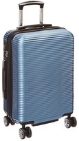 """Kenneth Cole Reaction Sudden Impact - 20"""" Expandable 8-Wheel Carry-On"""