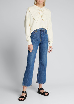 The Great Roth Turmoil Jeans