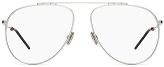 Christian Dior Dior0221 Aviator Glasses