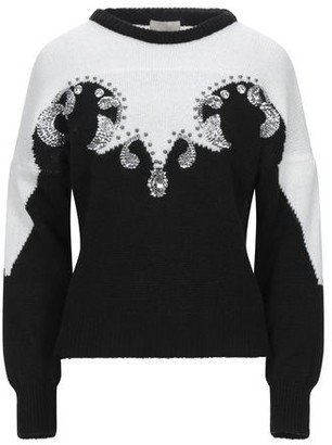 Dixie Sweater